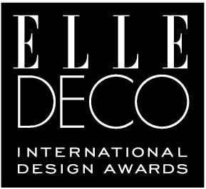 EDIDA (Elle Decoration International Design Award)