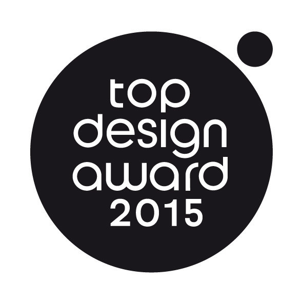 Top Design Award 2015