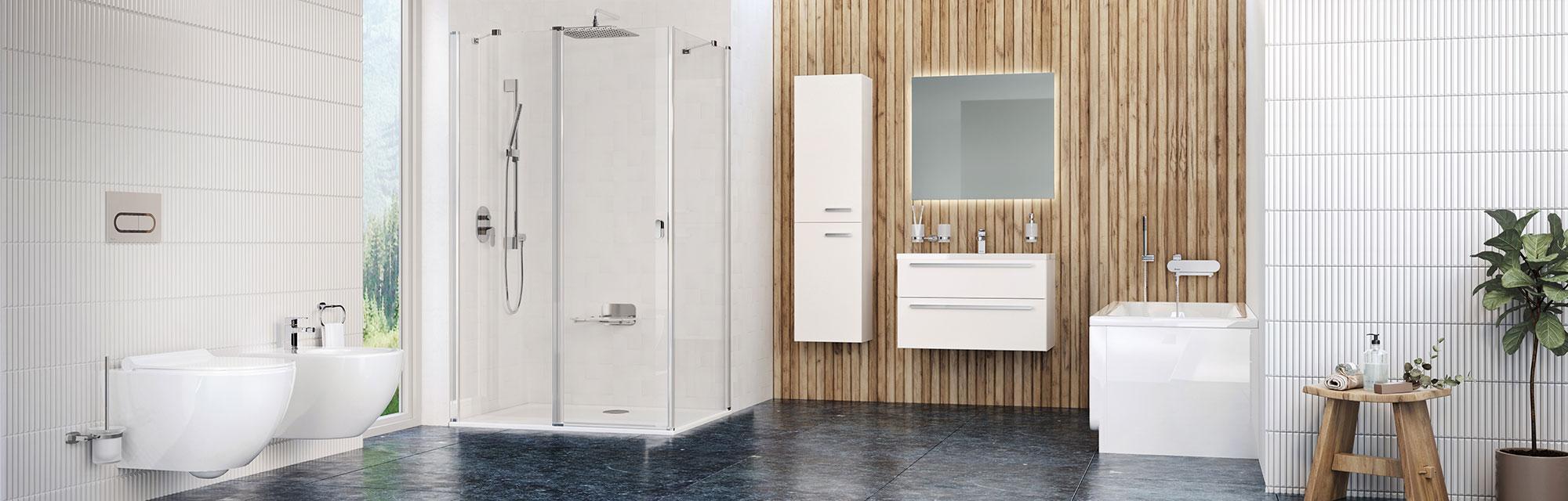 RAVAK a.s. - Ma salle de bains